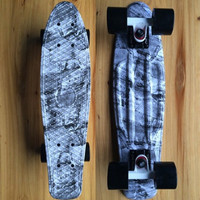 Gray Penny Board