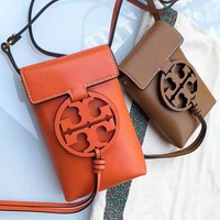 TORY BURCH Trending Women Small Bag Shoulder Bag Phone Bag