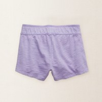 AERIE LACE-UP SHORT