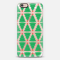 Holidays Christmas Tree Kaleidoscope iPhone 6s case by Love Lunch Liftoff | Casetify