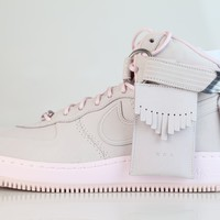 BC KUYOU Nike Air Force 1 High SL Lux Easter Pearl Pink 919473-600