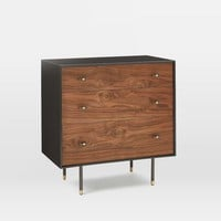 Drawers Soild Wood Cabinet