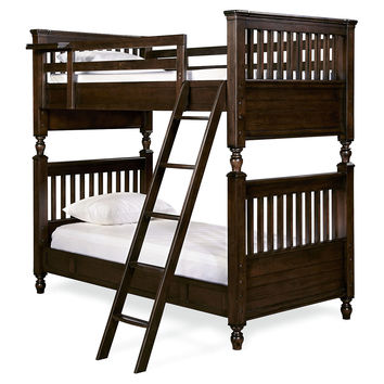 Bed Shepway Kids Bunk, Bunk Beds