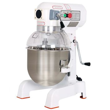 Commercial Kitchen Gear Driver 30 Qt. Planetary Food Mixer