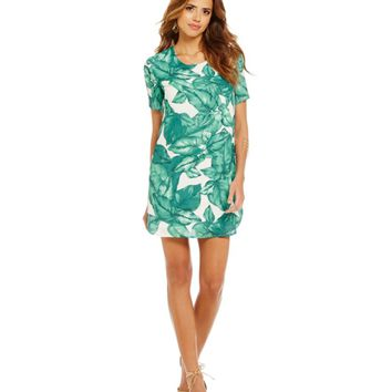 Gianni Bini Amanda Shift Dress | Dillards