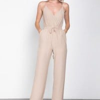 Frenchie Jumpsuit