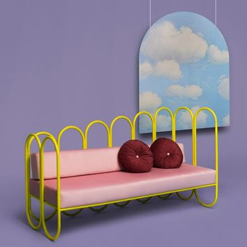 ARCO   Sofa By Houtique