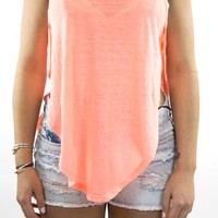 Ocean Drive | Daily Tank in Coral