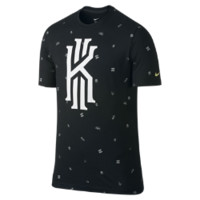 Nike Kyrie Christmas Coral Men's T-Shirt