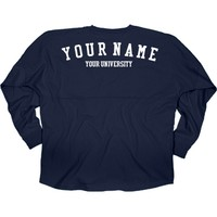 Your Own School Jersey