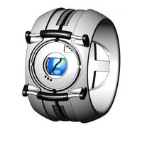 Wheatley Portal 2 Ring