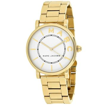 Marc Jacobs Women's Roxy Watch (MJ3522)
