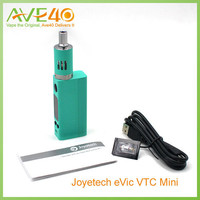 Joyetech Evic Mini Kit  Evic Mini VW Vaporizer Ecig Kit 60w Box Mod VS Kanger Subox Mini and Eleaf iStick 100w