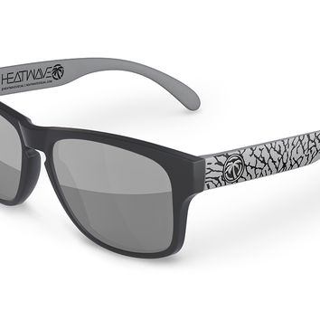 Cruiser Sunglasses: Champion Cement Customs