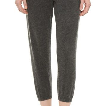 Bop Basics Nate Cropped Sweatpants