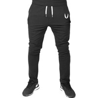 New Mens Joggers Fitness Sweatpants
