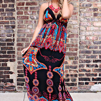 Persian Empire Maxi