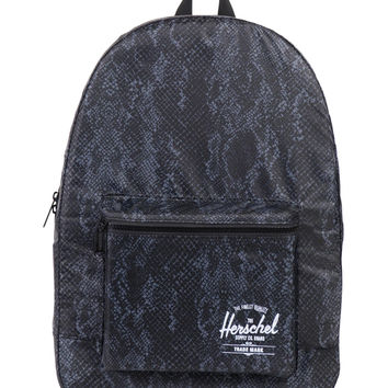 Herschel Supply Packable Backpack - Black