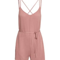 Jumpsuit - from H&M