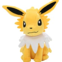 "Pokemon XY Jolteon 8"" Plush"