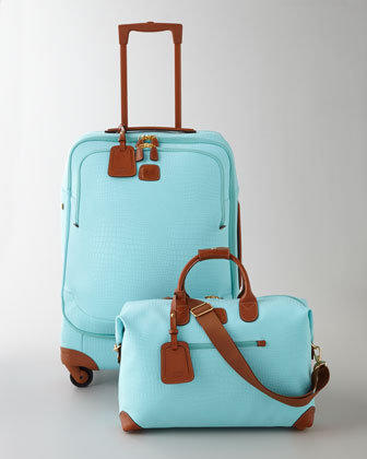Suitcase And Traveling Bags Song