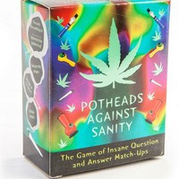 Potheads Against Sanity | GAME