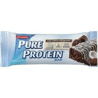 Pure Protein Bar Dark Chocolate Coconut (6x50 grams)
