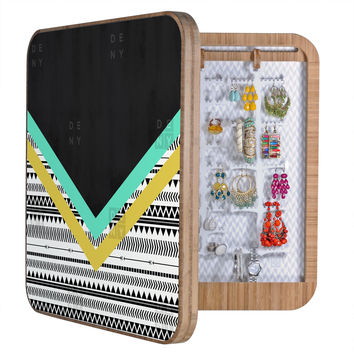 Allyson Johnson Mixed Aztec 1 BlingBox