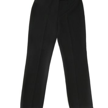 Tahari Arthur S. Levine Women's Black Dress Pants Size 4