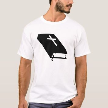 The Bible is The Word T-Shirt