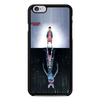 Stranger Things Eleven 2 1 iPhone 6/6S Case