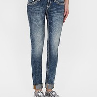 Rock Revival Indi Ankle Skinny Stretch Jean