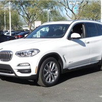 2018 bmw x3 white - Google Search