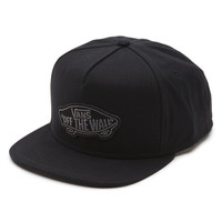 Classic Patch Snapback Hat | Shop at VF