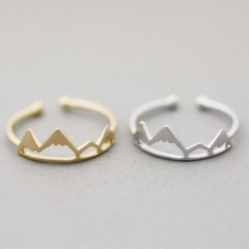 New Arrival Jewelry Gift Stylish Shiny Fashion Ring [11312713364]