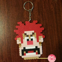 Wreck-it Ralph Keychain
