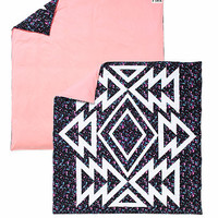 Reversible Duvet Cover - PINK - Victoria's Secret