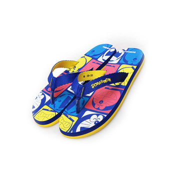 Stylish Design Summer Slippers Cartoons Anime Print Ladies Sandals [4918325444]