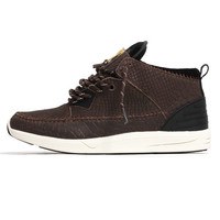 Native Trek Sneakers Brown