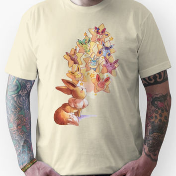 Eevee Used Swift Unisex T-Shirt