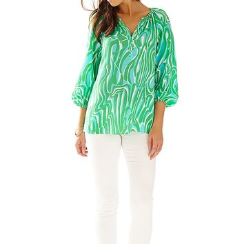 Lilly Pulitzer Sarabeth Top