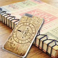 The Gravity Falls iPhone 6 Plus Case