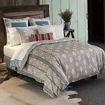 Lady Antebellum Heartland™ Belle Meade Comforter Set in Multi