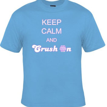 Candy CRUSH Awesome Gamers Tee, Geek, Nerds Gaming Graphic Tee