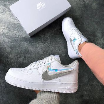 Nike Air Force 1-100 Women Sneaker