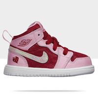 Check it out. I found this Air Jordan 1 Mid Flex (2c-10c) Toddler Girls' Shoe at Nike online.