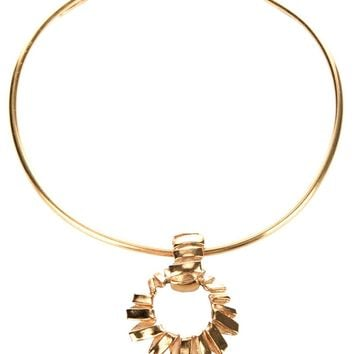 Yves Saint Laurent Vintage Choker Necklace