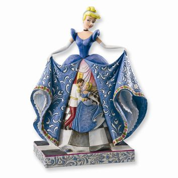 Disney Traditions Cinderella Figurine