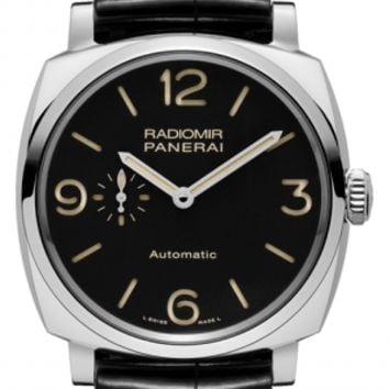 Panerai - Radiomir 1940 - 3 Days Automatic