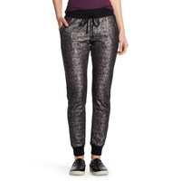 Slim Jogger Ebony - Mossimo Supply Co. : Target